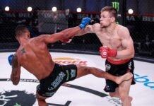 Vladimir Tokov Bellator MMA