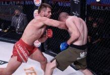 Dalton Rosta Bellator MMA