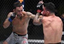 Frankie Edgar vs. Pedro Munhoz UFC Vegas 7