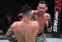 Frankie Edgar and Pedro Munhoz, UFC Vegas 7