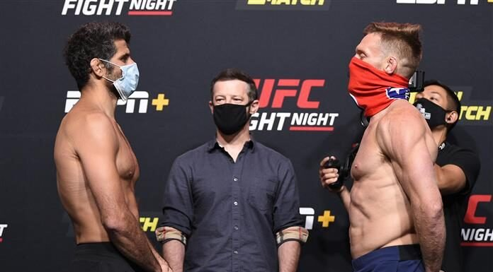 Beneil Dariush and Scott Holtzman