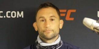 Frankie Edgar UFC