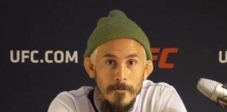 Marlon Vera UFC