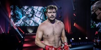 Matt Mitrione, Bellator MMA