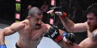 Vinc Pichel vs Jim Miller, UFC 252