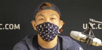 Takashi Sato UFC