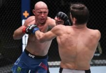 Donald Cerrone and Niko Price, UFC Vegas 11