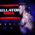 Daniel Madrid Bellator 246