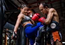 Danyelle Wolf ready for Dana White's Contender Series