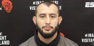 Dominick Reyes UFC 253 virtual media day