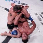 Neiman Gracie and Jon Fitch, Bellator MMA