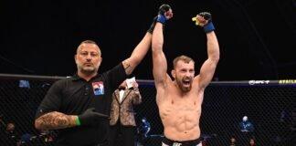 Ludovit Klein UFC 253