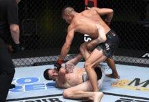 Tyson Nam and Jerome Rivera, UFC Vegas 11