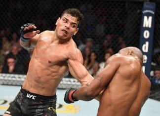 Paulo Costa UFC