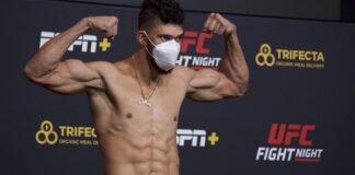 Johny Walker UFC