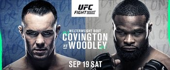 UFC Fight Night 178