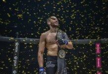 Reinier de Ridder, ONE Championship: Inside the Matrix