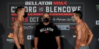 Ricky Bandejas and Leandro Higo Bellator 249