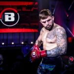 Kyle Crutchmer Bellator MMA