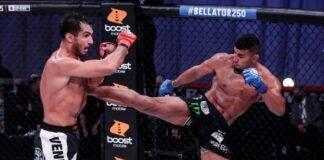 Douglas Lima Bellator MMA