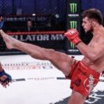 Dalton Rosta and Ty Gwerder, Bellator 250