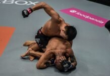 Christian Lee and Iuri Lapicus, ONE Championship: Inside the Matrix