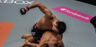 Christian Lee and Iuri Lapicus, ONE Championship: Inside the Matrix