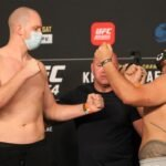 Stefan Struve and Tai Tuivasa, UFC 254