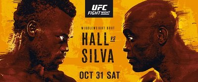 UFC Fight Night 181
