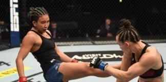 UFC Fight Island 4 Loma Lookboonmee