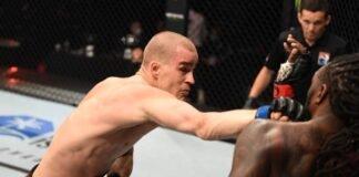 UFC Fight Island 4 Dusko Todorovic