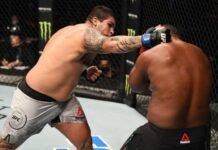 UFC Fight Island 4 Carlos Felipe