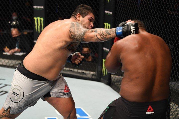 UFC Fight Island 4 Results: Carlos Felipe Outworks Yorgan De Castro