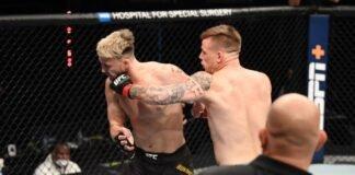 UFC Fight Island 6 Jimmy Crute Modestas Bukauskas