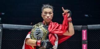 Xiong Jing Nan Inside the Matrix