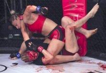 Kayla Harrison vs. Courtney King Invicta FC 43