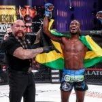 Jason Jackson Bellator MMA