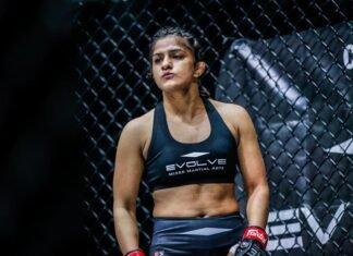 Ritu Phogat Inside the Matrix