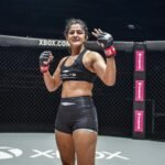 Ritu Phogat, ONE Championship