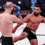 Patricio Pitbull Bellator MMA