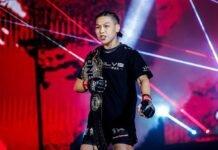 Xiong Jing Nan, ONE Championship: Inside the Matrix