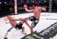 Derek Anderson and Killys Mota, Bellator 251