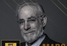 Marc Ratner