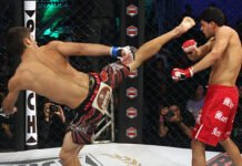 Oton Jasse set to appear at Titan FC 65