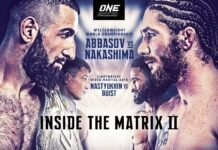 ONE Championship: Inside the Matrix II