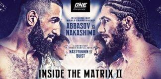 ONE Championship: Inside the Matrix II