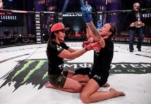 Ilima-Lei Macfarlane and Juliana Velasquez, Bellator 254