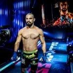Matheus Mattos, Bellator MMA