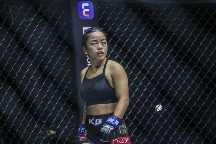 Bi Nguyen ONE Championship