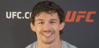 Billy Quarantillo UFC